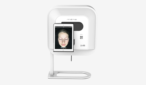 Full Face Skin Detection Device