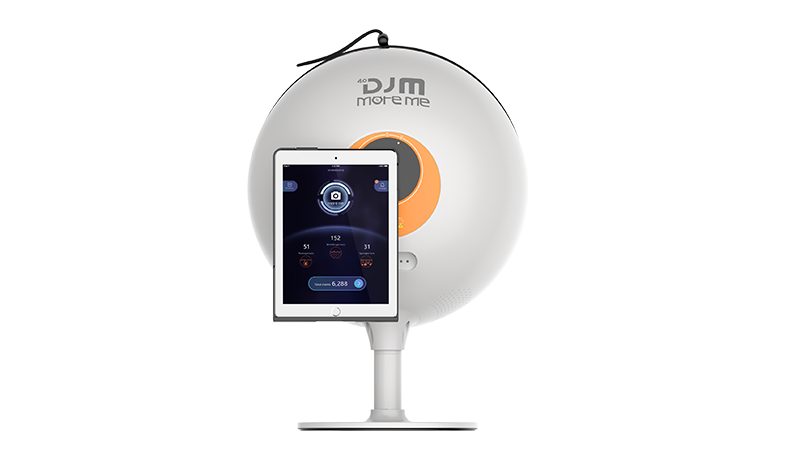 MoreMe smart analyzer
